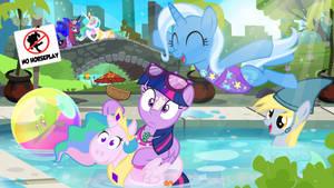 My Little Pony: Warm Vibes