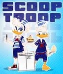 SCOOP TROOP