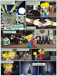 Fairytale of New Duckburg Comic