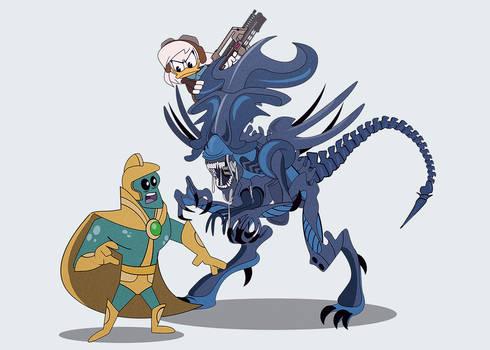 Happy Alien Day!