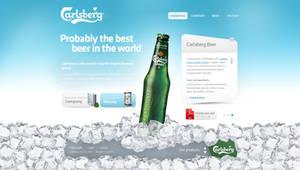 Carlsberg by iPri