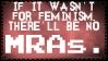 Feminism hypocrisy 2 by fuckshiru