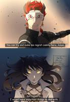 [V5] Confrontation by InsertSomthinAwesome