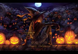 Happy Halloween 2019