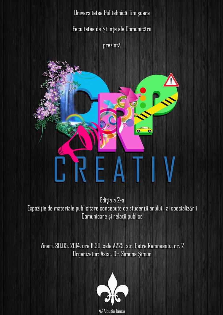 CRP Creativ by urban01-C