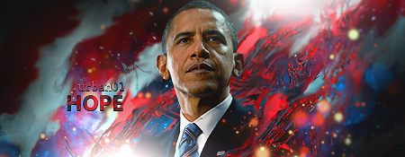 Obama Signature Tag by urban01-C
