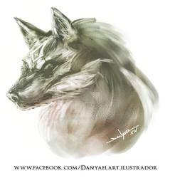 Link Wolf Twilight Princess