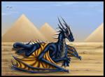 Selianth, the Desert Queen