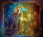 Divine Contemplation