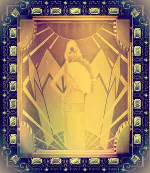 Gatsby's Illusion