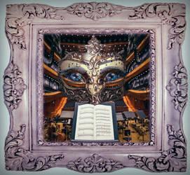 Phantom Of the Concert Hall