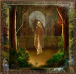 The Magdalene Shrine