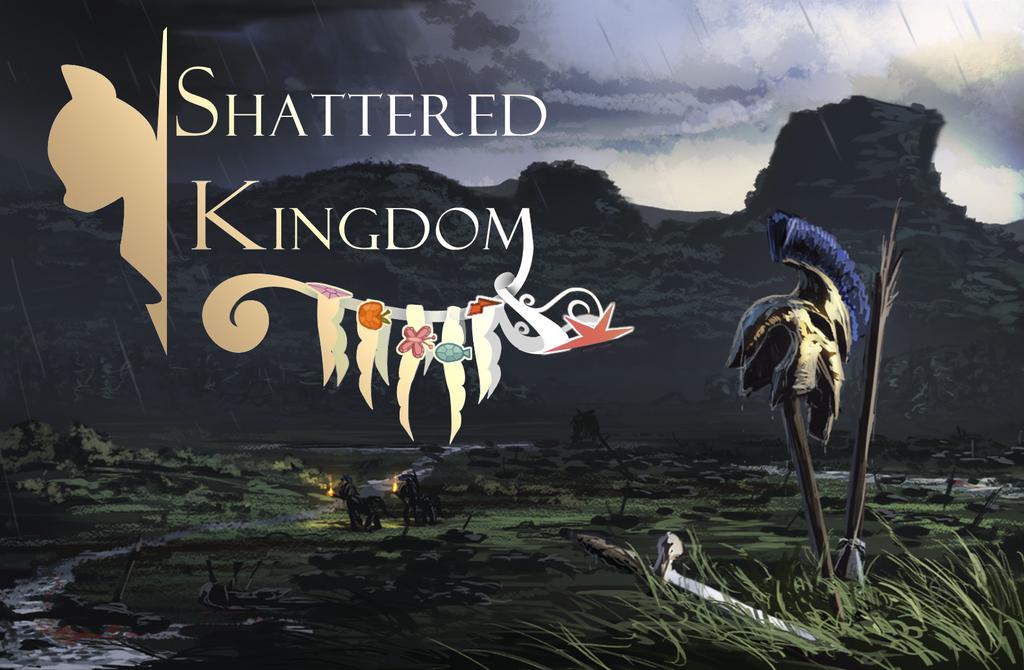 Title screen by SilFoe