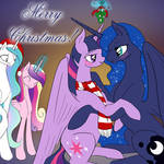 Have a Merry Shippy Christmas