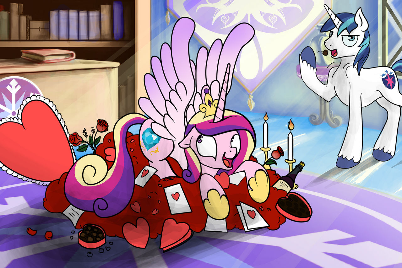 Cadence's Favorite Day