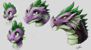 Spike Age Thingy
