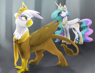 Commission: The 8th Rank by SilFoe