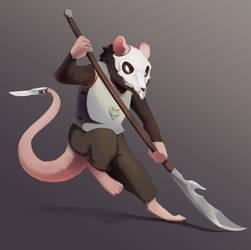Commission: Ratfolk