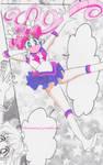 Sailor Parallel Moon