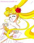 Princess of the Moon v2