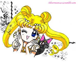 The Princess and Her Advisor v2 by Mileyangel321