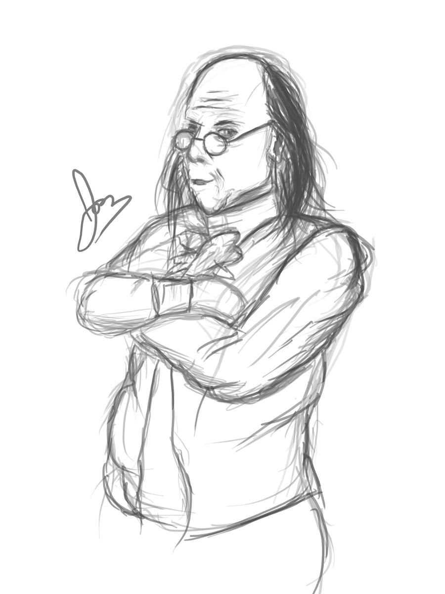 Benjamin franklin free coloring pages for Benjamin franklin coloring pages