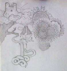 Doodle by inkblot-101