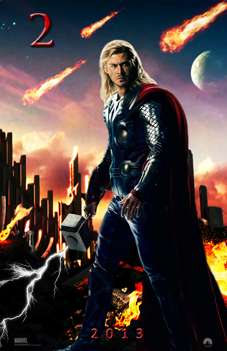 Thor Wallpaper Free Download Wallpaper Directory