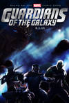 Guardians of the Galaxy (2014) teaser poster