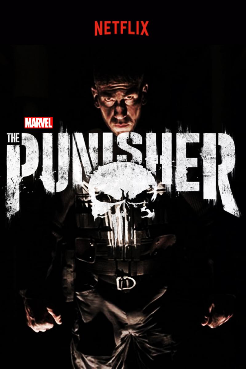 The Punisher  Temporada 1 WEB DL 720p Español Castellano
