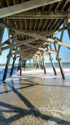 Myrtle Beach by DComp
