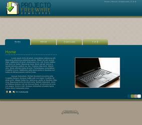 Projecto Freeware Downloads