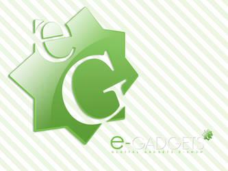 e-GADJETS Logotype