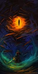Critical Role - Reward by knight-mj