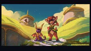SGDQ 2019 - Spyro Reignited Trilogy
