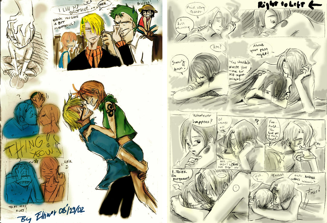 Op random february doodles by ellinor87 on deviantart for See more pics