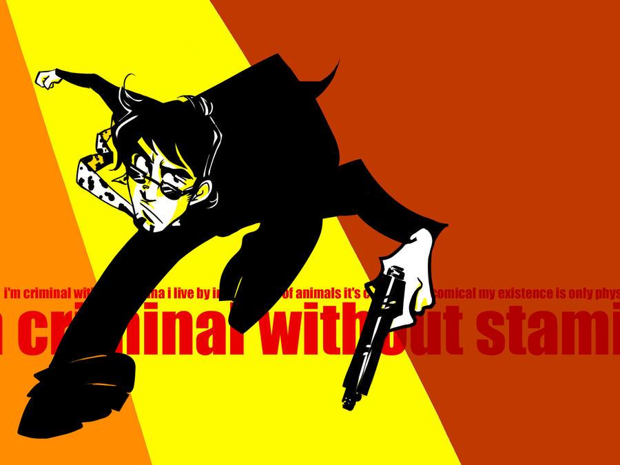 Criminal by Ellinor87