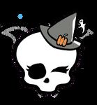 Skullette For Blackstarfairyfi