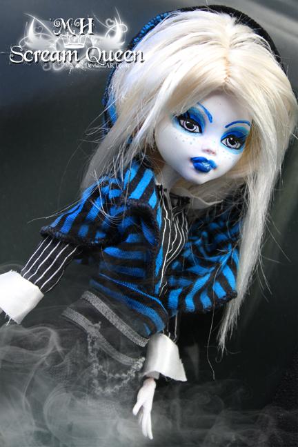 Silvia Spooks MHOC by KittRen