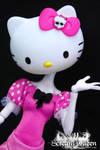 MH Hello Kitty