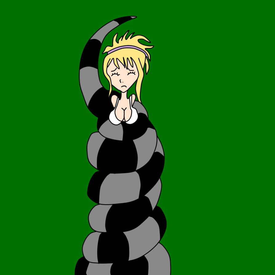 Snake Coils Deviantart - Best Pictures Of Coil Imagesfx Org