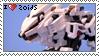 I love Zoids -stamp- by deutschschaferhund