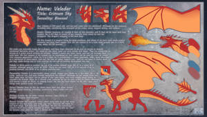 Veleder Ref SFW by TheUNSCforces