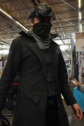 The Hunter at FACTS 2015