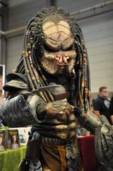 Predator at FACTS 2015
