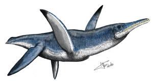 Mauriciosaurus fernandezi