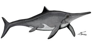 Parrassaurus yacahuitztli
