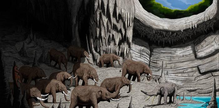 Xibalba giants