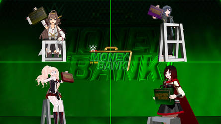 NEW MITB Holder by dannytimm