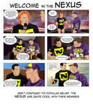 Welcome in the NEXUS